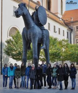 výhody pomaturitních kurzů v jazykové škole Amigas Brno